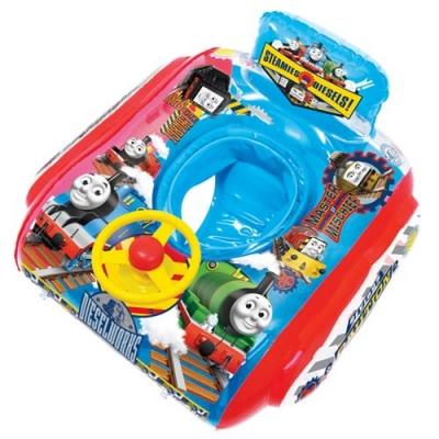 [위니코니]토마스 기차 쿠션보행기 튜브