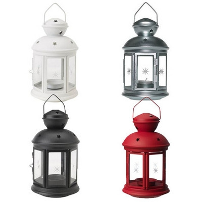 ROTERA Lantern for tealight 랜턴