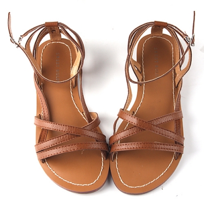 Strapy Flat Sandal [KE05133]