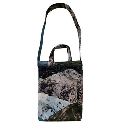 Odd sapce Bag