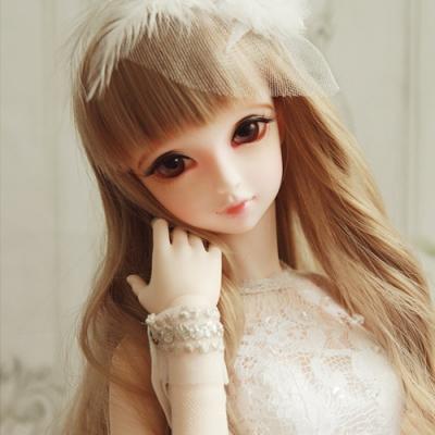루비 - 60cm 구체관절인형 basic doll