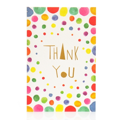 Font Card(G)_Thank You