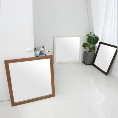 사각 벽걸이 거울 800