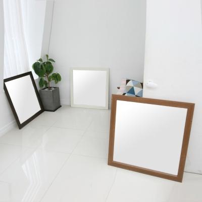 사각 벽걸이 거울 600