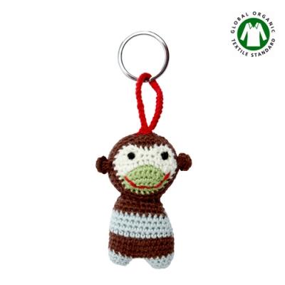[프랑크앤피셔]Key monkey_오가닉 키홀더
