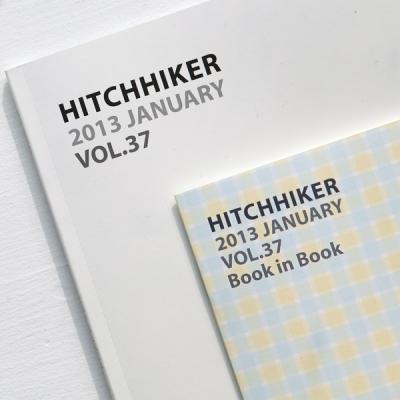 10x10 히치하이커 vol.37「인생은 타이밍이야」(마일리지 구매상품)
