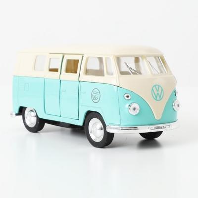 [벌크] 폭스바겐 마이크로버스 60주년 민트