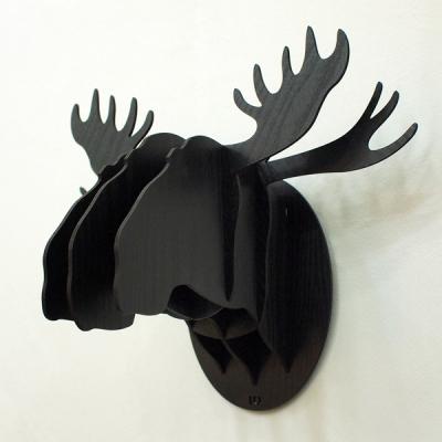 미니무스[Mini Moose] 블랙