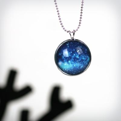 행성목걸이 Season2 -Galaxy2