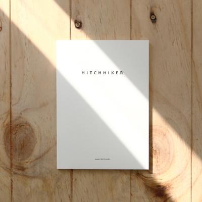 10x10 히치하이커 vol.38 「징크스」