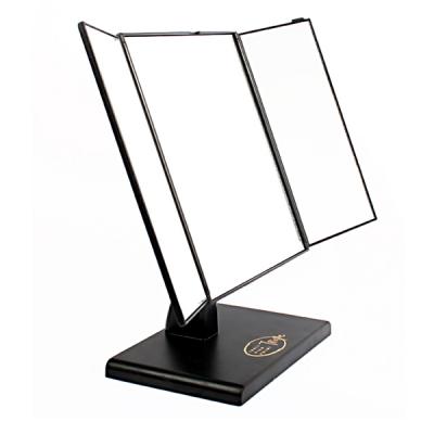 [빠띠라인] 접이식 3면 화장대거울 특대 ST-7015
