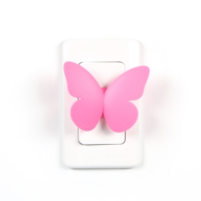 나비 스위치헬퍼(핑크)