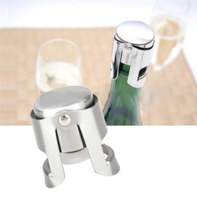 Wine Champagne Bottle Cap Stopper (1P)