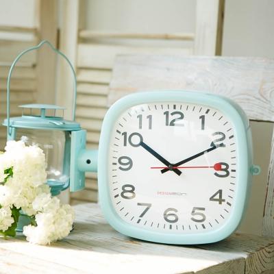 민트양면시계