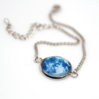 행성팔찌-블루문(Blue moon)