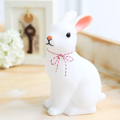 rabbit led lamp (미니토끼 LED램프)