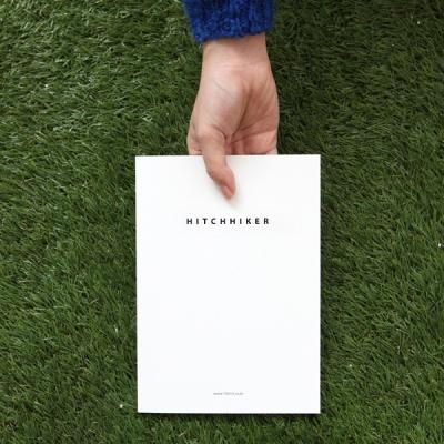 10x10 히치하이커 vol.39 「중독」