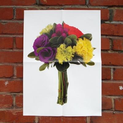 Letter poster(F.Quartet no.3)