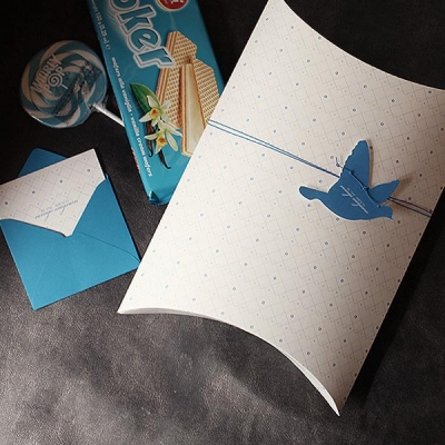 디비디 빌리지 박스 - Bird (Medium)