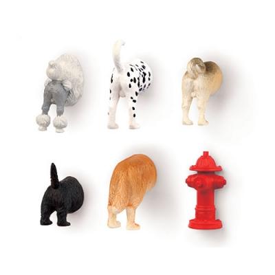 Dog Butt Magnets(6Set)