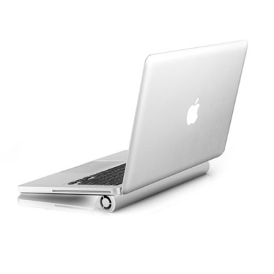 [아이크루리]스텐드 쿨러(알루미늄쿨러)For laptop PC