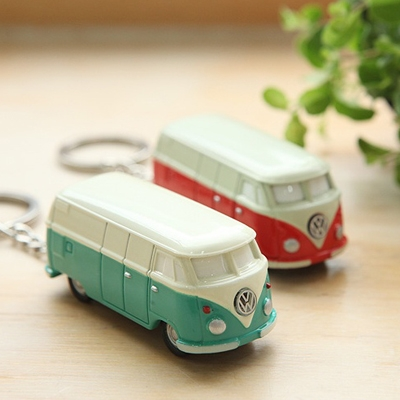 Volkswagen Type 2 key Light - GR(그린)
