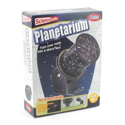 [Artec] 별자리투영기 Planetarium (ATC950549KIT) 과학교재