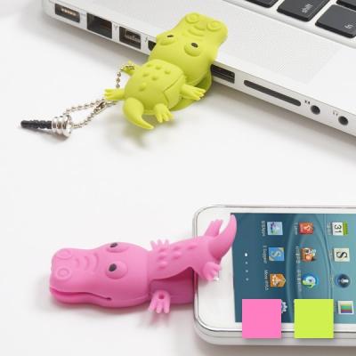 유에너스 스마트 OTG 쿠(COO) USB메모리 8GB