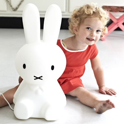 [Mr.Maria] Miffy lamp S