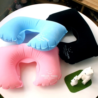 TRAVEL AIR PILLOW