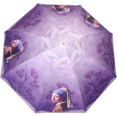 진주귀고리소녀 UV코팅 양산