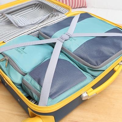 앙뜨레 NEW SH-110 3종 여행용품가방 트래블백 여행가방 여행정리백