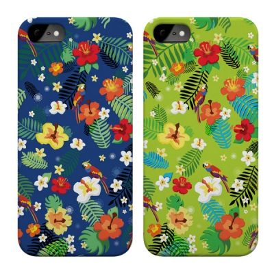 Tropical Series for iPhone 5