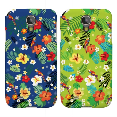 Tropical Series for Galaxy S4