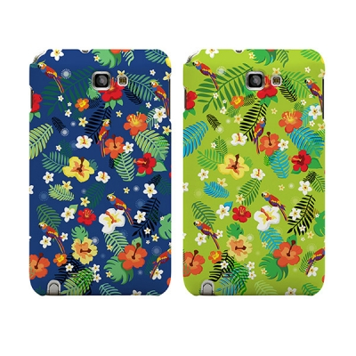 Tropical Series for galaxy note1