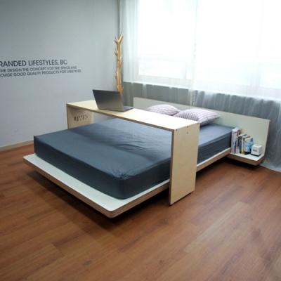 JWK 스카이폴 SKYFALL 자작나무 친환경 침상 침대