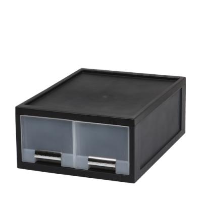 블랙 화인시스템박스 36(트윈)