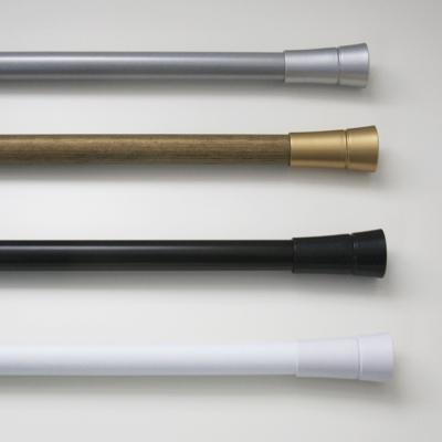 심플 롱라인 25mm 커튼봉