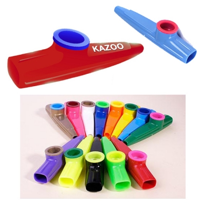 Classic American Kazoo 음계없는 피리 '카주'