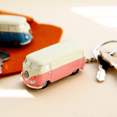 Volkswagen Type 2 key Light - PK(핑크)