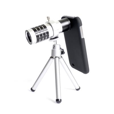 갤럭시 S4 X12배 망원렌즈 Kits