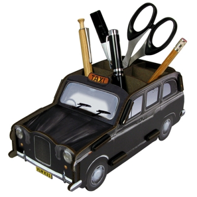 Pencil box-london taxi