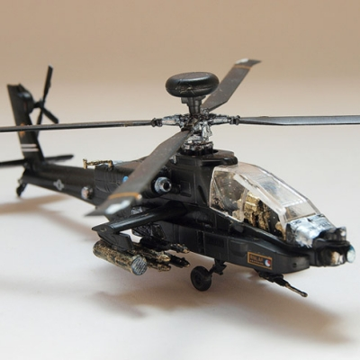 에이스 1: 144 정밀 축소모형 전투기 시리즈 대한민국 제조