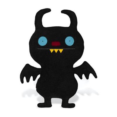 [KINKI ROBOT] NINJA BATTY SHOGUN CLASSIC BLACK (0100091)