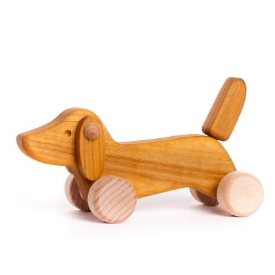 [바조]나무장난감_강아지