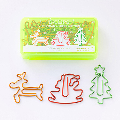 D-CLIPS 2013 Christmas Limited