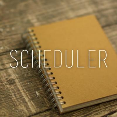 Natura basic note_scheduler