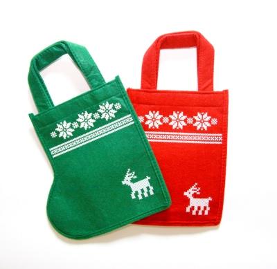 socks handy bag (2colors)