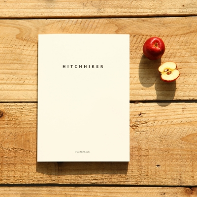 10x10 히치하이커 vol.43 「손」