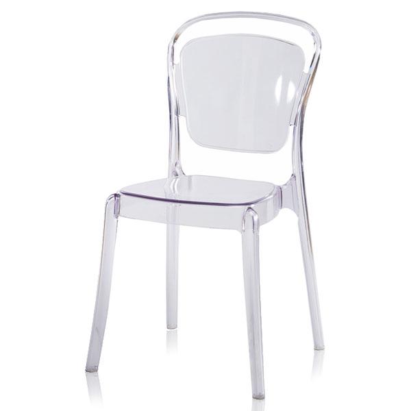 Clear 790 Chair(클리어 790 체어)